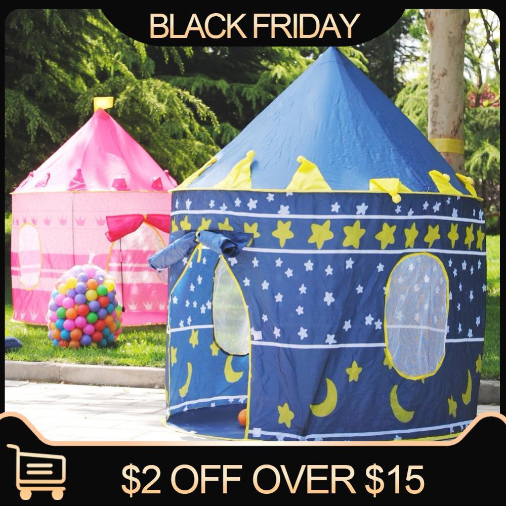 ARIEL MERMAID Teepee Tent Children Kids Child Pretend Play Tipi Outdoor Indoor