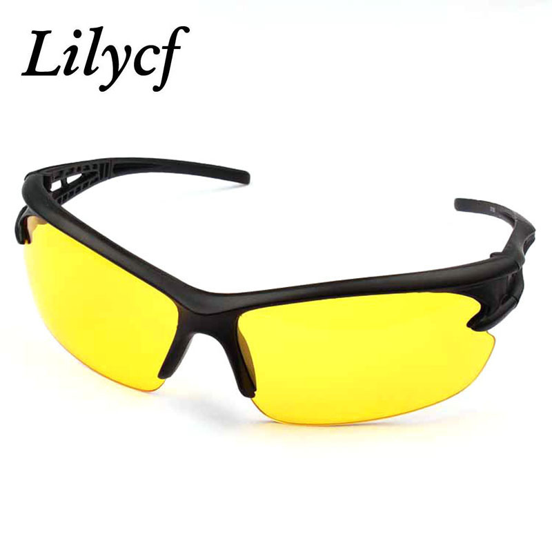 Men's Battery Car Ride Sunglasses Outdoor  Sports Glasses Fishing Fashion Anti-Glare Sunglasses Uv400