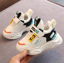 Kids Shoes for Girls Children Canvas Shoes Boys Sneakers New Spring Autumn Boys Shoes White Short Solid Fashion Running Shoes cheap Beaux Bebe All Seasons Cotton Fabric Unisex Fits true to size take your normal size Breathable Hook Loop Leather casual shoes