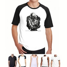 Fashion Ladies T-Shirt Marilyn Monroe Outlaw Tees Women's Punk T-shirt(China)