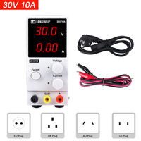 longwei lw k3010d 30V 10A Switching Lab Power Supply Adjustable DC Regulated power supplies LED Digital 110V/220V Power Source
