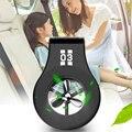 Прямая поставка  автомобильный держатель для телефона  высокое качество  ароматерапия  маленький вентилятор  дизайн  на выходе  магнитный д...