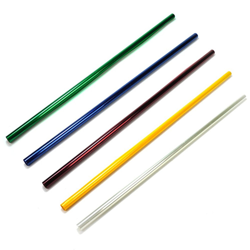 URUAV 2M Heat Shrink Covering Film Green / Red / Blue / Gold / Transparent For Balsa Wood RC Airplane image