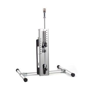 Image 2 - Ensemble grand pistolet sexuel, Machine à vibrateur à coup de 15cm 120W, Kit dextension pour Masturbation des Couples et support AV pour gode