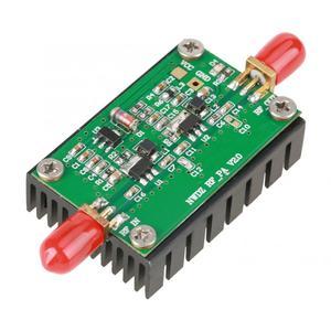 Image 2 - 2MHz 700MHZ 3W HF VHF UHF FM Transmitter Broadband RF Power Amplifier For Radio 35dB Gain Professinal Audio AMP