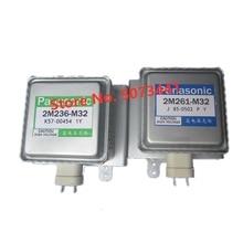1 pcs 고품질 전자 레인지 부품 마그네트론 2m261 m32 = 2m236 m32 액세서리 2m261 m32 2m236 m32