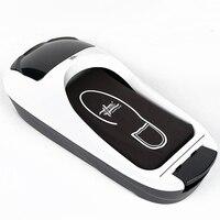 التلقائي آلة تغطية الحذاء لمرة واحدة غشاء موزع مكتب المنزل مصنع الأحذية فيلم آلة المتاح الأحذية آلة تلميع