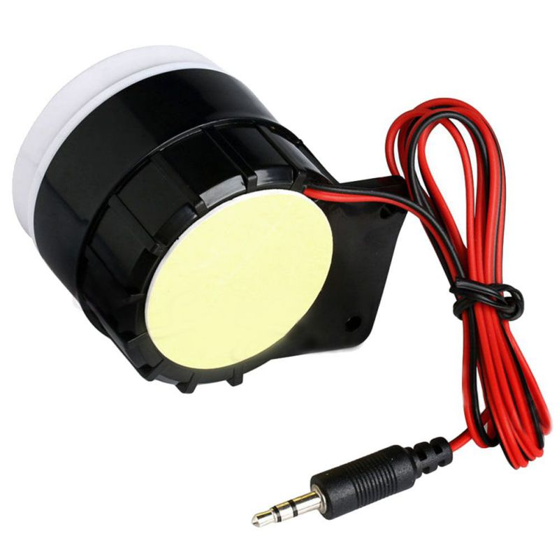 Horn Household And Commercial Alarm System Accessories Alarm Horn Security And Anti-theft Specialized Small Alarm