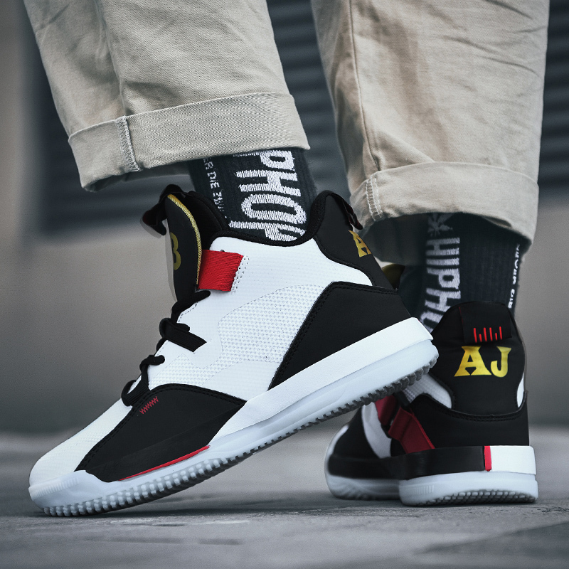 Mens Basketball Shoes High Quality Air 33 XXXIII Shoes Zapatillas Basquetball Hombre Outdoor Air Basketball Sneakers Men Shoes