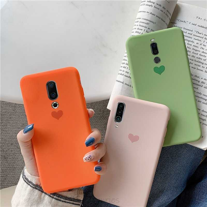 Grit Matte Case Op Voor Meizu 16 T 6 T 16 16x 16xs 16 S 16th 15 Pro Plus Lite note 9 8 6 Anti Vingerafdruk Soft Tpu Cover Funda