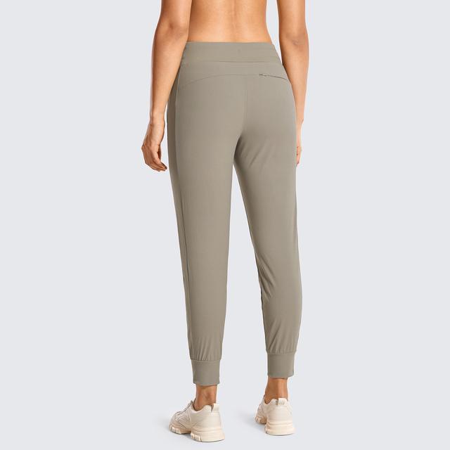 Hiking Pants Lightweight Quick Dry Drawstring Joggers