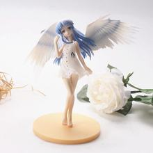 Angel's Heartbeat Model Lihua Playing Hand To Do The Second Dimension Doll Animation Peripheral Decorations татуировка переводная heartbeat
