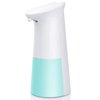 Spienianie dozownik do mydła automatyczny dozownik mydła dozownik do mydła dozownik do mydła dozownik do mydła bezdotykowy dozownik do mydła 250ML do łazienki kuchnia CNIM Hot tanie i dobre opinie CN (pochodzenie) Dozownik mydła w płynie NONE
