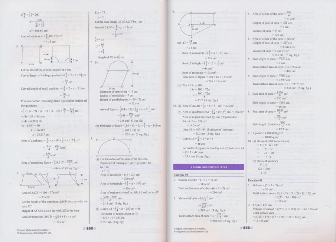 sap conquer matematica secundaria 2 matematica 1000 04