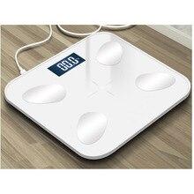 Bluetooth приложение, умные весы для тела, жировой воды, здоровья мышц, электронные BMI, жировые весы для тела, напольные весы, usb зарядка, взвешивание тела