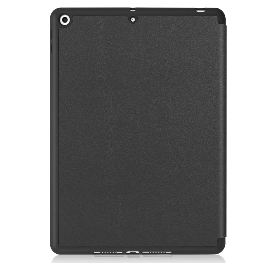 7th Cover Slim Film--Pen Case for Slim Apple iPad Pencil-Holder with A2200/A2198/A2232