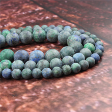 Wholesale Fashion Jewelry Frosted Phoenix Green 4/6/8/10 / 12mm Suitable For Making Jewelry DIY Bracelet Necklace