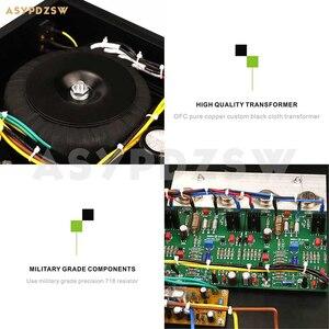 Image 5 - مضخم طاقة HIFI NAP250, قاعدة على UK NAIM مع حماية SPK 80W + 80W 8 ohm