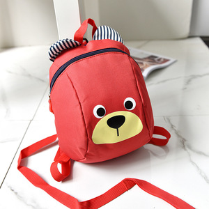 Aged 2-5 Toddler Backpack Anti