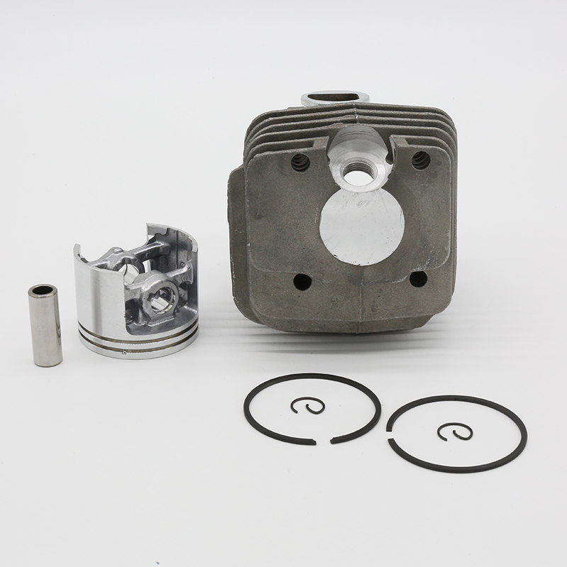 MS Parts Spare 038 Replacement 380 Fit Cylinder MS380 Stihl Kit Piston 52mm Chainsaw For