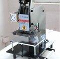 Машина для горячего тиснения фольгой х150 мм машина для горячего тиснения кожи и бумаги