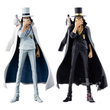 17cm Creator x Creator Rob Rucchi  Figurine One Piece Film Gold PVC Anime Action Figure One Piece Figure Collectible Model Toy one piece burning blood gold edition цифровая версия