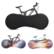 Bicycle Cover Mountain Road Bike Wheels Dust-Proof Scratch-proof Storage Bag Indoor Dust-proof Set