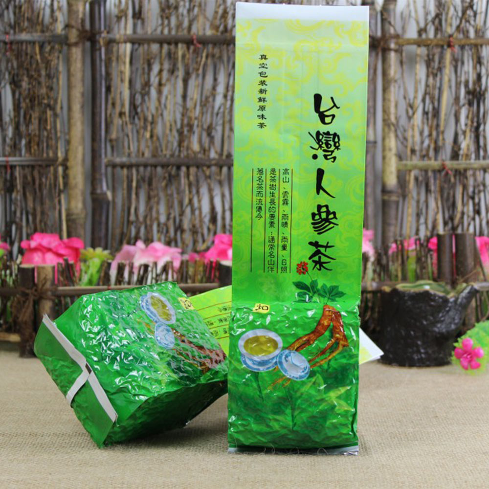 2019 Spring Famous Health Care Oolong Tea Taiwan Dong Ding Wulong Wu Long Chinese Ginseng Tea 250g