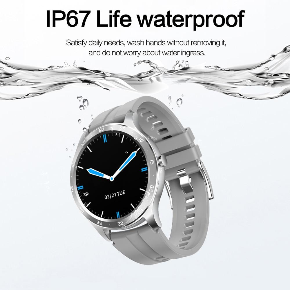 COLMI Smart Watch Men Fitness Tracker IP67 Waterproof Blood Pressure Smart Clock APP 28 languages Women Smartwatch for iphone 4