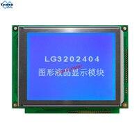 ЖК-модуль 320x240 320240 дисплей синий без управления DMF50081 LG3202404BMDWH6N хорошее качество ICOM IC-756PROIII