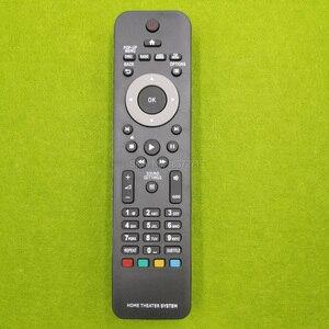 Image 2 - שלט רחוק עבור פיליפס HTS3562 HTS3582 HTB3510 HTB3540 HTB3570 HTB5541DG HTB5571DG HTB5510D HTB5540D HTB5570D קולנוע ביתי