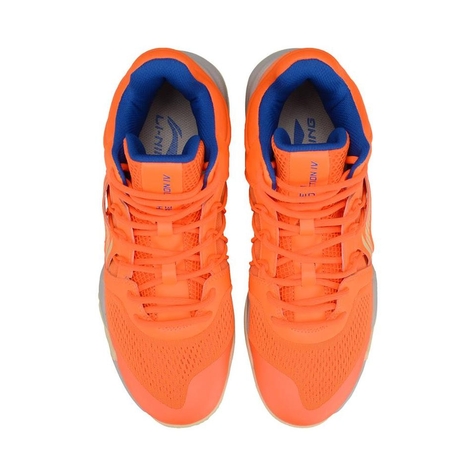 Li Ning Men STORM 2019 On Court Basketball Shoes Cushion Wearable LiNing Cloud Sport Shoes Support Sneakers ABPP019 JAS19
