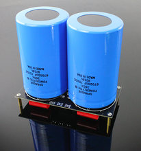 Блок питания ghxamp 75 в 67000 мкФ фотофильтр усилитель 1000