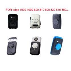 Для GARMIN EDGE 1030 1000 820 810 800 520 510 500 оригинальный корпус батарейного отсека задняя крышка задняя Боковая кнопка с аккумулятором