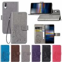 Custodia a portafoglio per Letv Leeco Le 3 S3 Pro3 Coolpad Cool 1 1S 2 Pro 2S Changer S1 Max 1 custodia in pelle per telefono