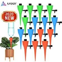 Система капельного полива для растений автоматическая система