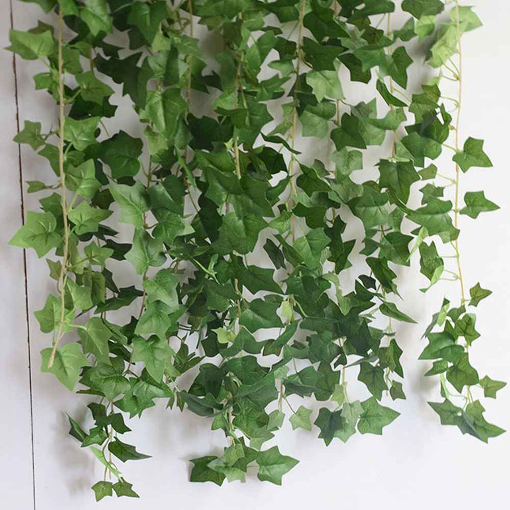 1PC Lizard Habitat 2M Artificial Aureus Vine Reptiles Simulation Design Terrarium Decor High Quality Reptile