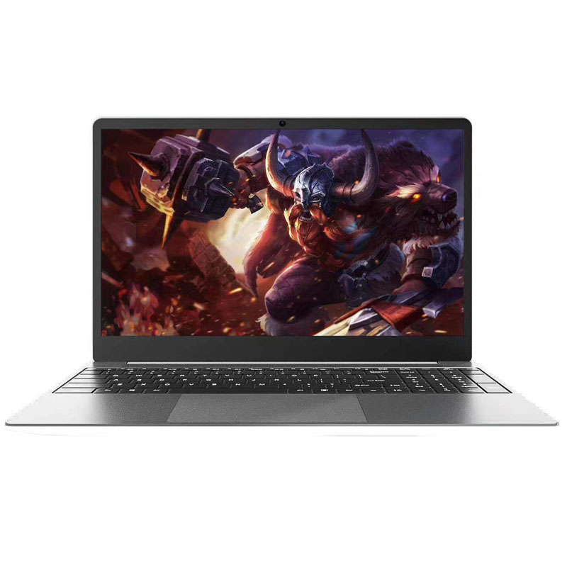15.6 Inch <font><b>MX150</b></font> Notebook Intel Core i7 8550U CPU <font><b>NVIDIA</b></font> 16GB 1TB SSD Backlit keyboard Windows 10 <font><b>laptop</b></font> Computer 8Mb Cache RJ45 image