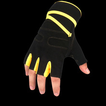 Outdoor-Gloves Fingerless Hunting Winter Riding Sports Windproof