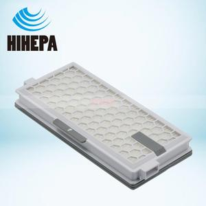 Image 4 - 2 pcs HEPA Filter for Miele S4 S5 S6 S8 Series Vacuum Cleaner parts fit Miele HEPA AirClean SF HA 50,SF AA50,SF HA50,SF AAC 50
