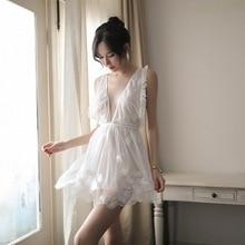 Women's Sleep & Lounge Mini Dress Women Fashion Dress Casual