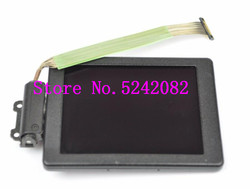 Repair Parts For Canon FOR powershot G12 LCD Screen Assembly With Rotary Shaft Hinge Flex Cable