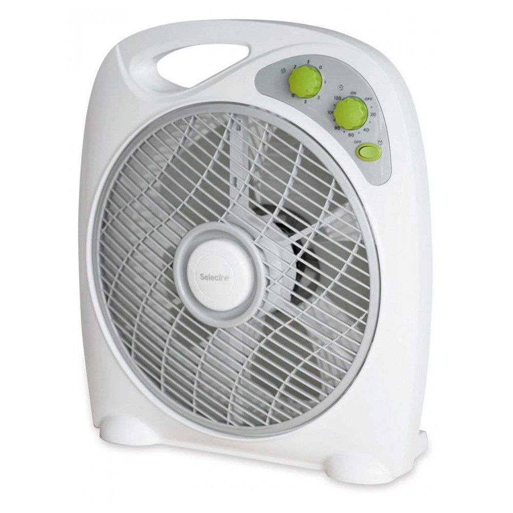 Home Appliances Household Small Air Conditioning Fans Electrolux 895293