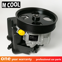 For NEW Power Steering Pump Mercedes W203 CL203 W211 C209 S211 A209 R171 W204 S204 CLK SLK 0034664001 0034664101 0034664201