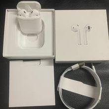 Écouteurs sans fil Bluetooth airpodding 2 Pro 3, oreillettes avec suppression Active du bruit, avec étui de charge, pour IPhone, nouveau
