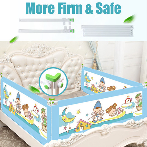 200cm x 83cm da cama do bebe
