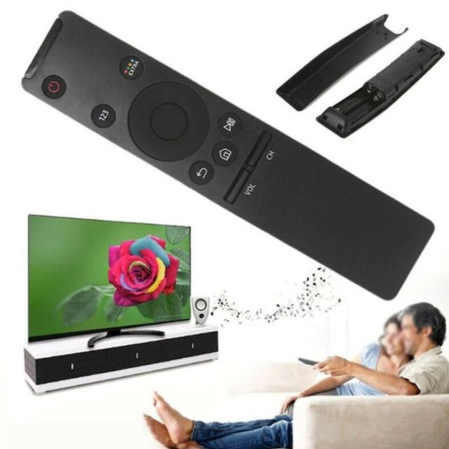 1PC Large Button Smart TV Remote Control for Samsung BN59-01260A BN59-01259B/E/D BN59-01260A TV Television Remote Controller 3
