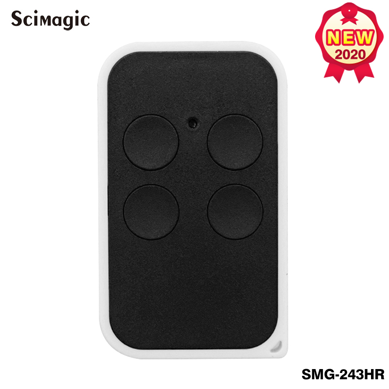 SMG-243HR Multi Brand Multi Frequency Remote Control