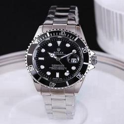 brand fashion classic quartz mens watch 2020 chronograph rubber belt date wristwatch rose gold metal watch men 98
