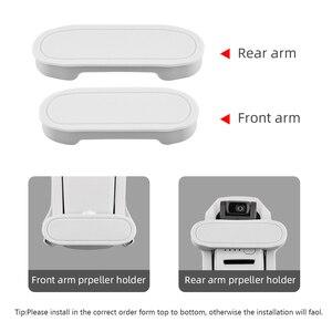 Image 4 - Cho Mavic Mini/Mini 2/Mini SE Cánh Quạt Lưỡi Dao Động Cơ Fixer Cố Định Giá Đỡ Bảo Vệ Bao Ổn Định Gắn Phụ Kiện